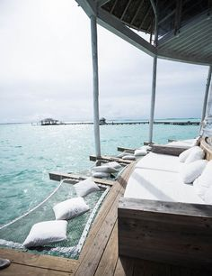 Soneva Jani is a Wedding Venue in North Province, Maldives. See photos and contact Soneva Jani for a tour. Oh The Places You'll Go, Places To Travel, Travel Destinations, Wanderlust Travel, Asia Travel, Road Trip, Travel Goals, Travel Tips, Vacation Spots