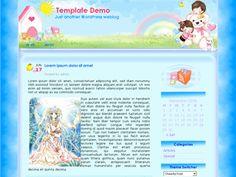 Themes Free, Website Designs, Wordpress Theme, Templates, Kids, Young Children, Stencils, Boys, Vorlage