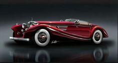 Mercedes Extraordinaire