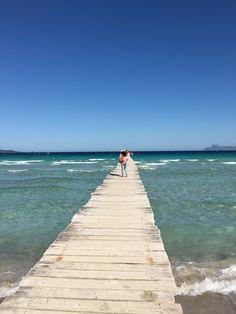 Beach Acudia/ Can Picafort