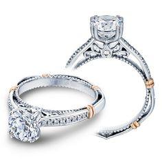 Diamonds Direct Verragio - Parisian - D-101S - Default Store View Direct Diamond Importer and Engagement Ring Authority