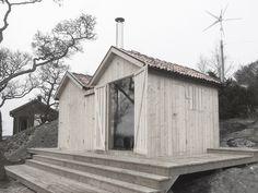 Rödlöga   Lowen Widman Arkitekter