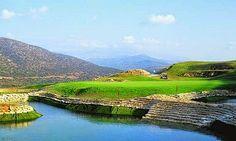 Crete Golf Club - LET Access Series