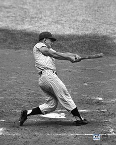 The second half of the M-n-M Boys, Roger Maris.