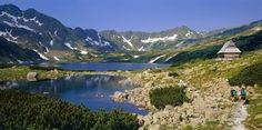 Tatrzański Park Narodowy Google+