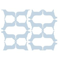 I pinned this Sheltered Dog Wallpaper from the Given Campbell event at Joss and Main!
