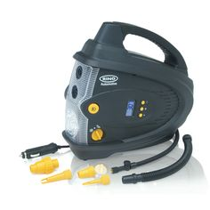 The Ring Automotive RAC640 Digital Air Compressor http://tyreinflatorguide.com/ring-automotive-rac640-review/