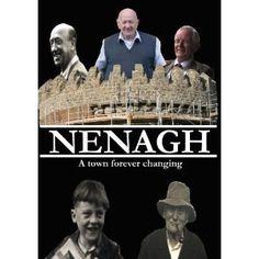 Nenagh DVD - A town forever changing - US version (DVD) http://www.amazon.com/dp/B002TUU5Z4/?tag=wwwmoynulinfo-20 B002TUU5Z4