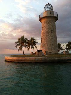 Boca Chita, Biscayne, Fl