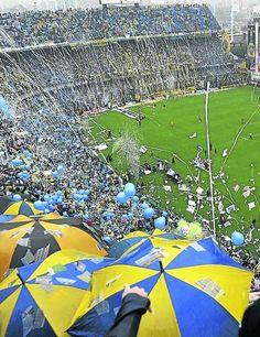 Buenos Aires ¿Qué es? ¿Qué son?