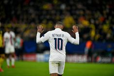 Dortmund-PSG, mais si, le Paris SG peut encore y croire Neymar Jr, Camp Nou, Paris Saint, World Records, Celebs, Celebrities, Fc Barcelona, Celebrity Style, Sports