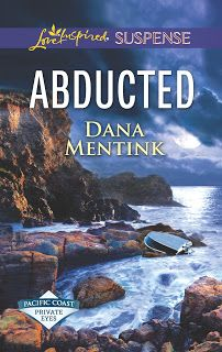 Giveaway at Suspense Sisters: Abducted by Dana Mentink #BookGiveaway