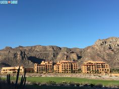 Villa del Palmar resort in the Islands of Loreto, Mexico #travelguide #resort #wellness #nature