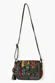 Sunset Boulevard Bag