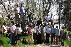 Targeting Livestock and Fish work on small ruminant value chains in Ethiopia - Emerging 'best bets'
