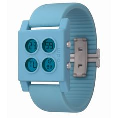 ODM Bloc ODM-DD106-04 blauw horloge | Grote collectie, hoge korting Console, Electronics, Watches, Wrist Watches, Wristwatches, Tag Watches, Watch