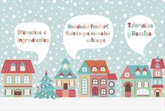 Tus navidades más dulces con Fond'art tienda online. Las mejores recetas y tutoriales con los mejores reposteros y artistas del fondant. Todos los ingredientes y herramientas necesarias aquí.