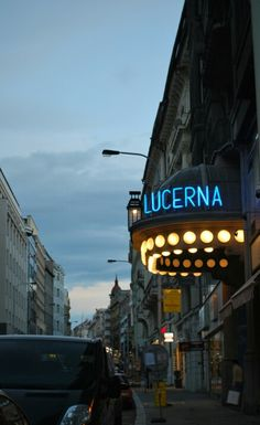 Lucerna is the go to club on Friday nights in Prague! Spend your Friday dancing to and throwbacks all night long Cities In Europe, Central Europe, Most Beautiful Cities, Wonderful Places, Prague Nightlife, Friday Dance, Prague City, Prague Czech Republic, Heart Of Europe