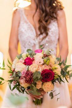 """Φωτογράφιση και βιντεοσκόπηση γάμου από την Everlasting Tales. """"Η δική σας κινηματογραφική στιγμή!""""  Δείτε περισσότερα στο www.GamosPortal.gr!  #weddingphotography #weddingphotoshooting Bridesmaid Dresses, Wedding Dresses, Floral Wreath, Wreaths, Fashion, Bridesmade Dresses, Bride Dresses, Moda, Bridal Gowns"""