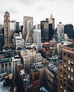 New York City Skyline The Places Youll Go, Places To Go, Capitol Hill Style, Beautiful World, Beautiful Places, City Vibe, Empire State Of Mind, City Aesthetic, Dream City