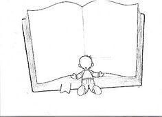 ...Το Νηπιαγωγείο μ αρέσει πιο πολύ.: Παγκόσμια ημέρα παιδικού βιβλίου - Σελιδοδείκτες, πίνακες ζωγραφικής, πληροφορίες. Childrens Books, Fairy Tales, Clip Art, Blog, Kindergarten, Frames, Google, Geography, Crafts For Kids