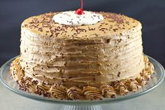 Root beer Float Cake -The Ultimate Happy Birthday Cake - Food Meanderings Cake Recipes, Dessert Recipes, Desserts, Happy Birthday Cakes, 21st Birthday, Birthday Ideas, Sugar Dough, Cake Tasting, Root Beer