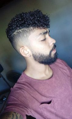 Mens Braids Hairstyles, Black Men Hairstyles, Curly Hair Cuts, Curly Hair Styles, Natural Hair Styles, Male Haircuts Curly, Haircuts For Men, Mazda6, Hair Reference