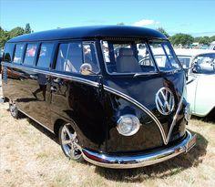 VW Van | Flickr - Photo Sharing!