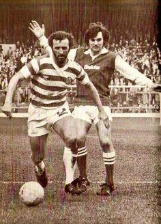 Retro Football, Vintage Football, Football Team, Hibernian Fc, Celtic Fc, Professional Football, Manchester United, Glasgow, Besties