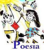 Un blog muy recomendado para trabajar cualquier aspecto sobre la creación literaria en la escuela y, concretamente, la poesía.