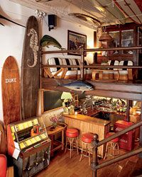 The most perfect beach shack!!! What a great layout!!!