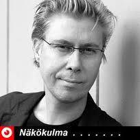 Esa Leskinen, Theatre Director and Producer, Ryhmäteatteri, Helsinki, Finland
