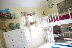 Hometalk :: Cozy Boy szoba :: Heather Hess vágólapra Hometalk