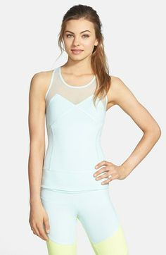 adidas by Stella McCartney 'Run' Performance Tank available at #Nordstrom