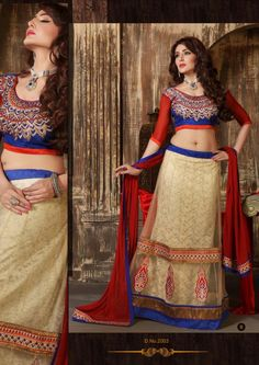 Buy #lehenga #choli online at cheapest prices from Orangesell Inida, we offer #women #clothes online.  http://www.orangesell.com/category/buy-lehenga-online
