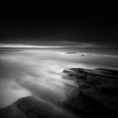 Charcoal Land #4, photography by Zoltan Bekefy