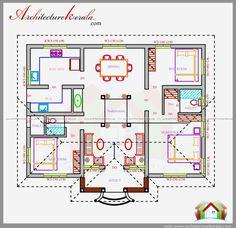 More Kerala Nalukettu House Photos Ideas For The House