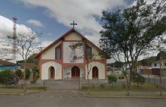 Paróquia Nossa Senhora de Nazaré (Boa Vista) - Curitiba