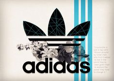 Another poster design I created for Adidas   #Adidas
