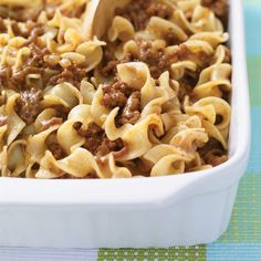 dishes made with ground beef meals / dishes made with ground beef + dishes made with ground beef dinners + dishes made with ground beef meals + main dishes made with ground beef + mexican dishes made with ground beef Bacon Pasta Recipes, Hamburger Recipes, Pork Recipes, Cooking Recipes, Ground Beef Dishes, Ground Beef Recipes, How To Cook Pasta, How To Cook Quinoa, Confort Food