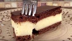 Торт «Птичье молоко» за 15 минут! Без выпечки   NashaKuhnia.Ru