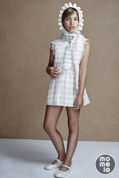 Look de Susanitas Kids   MOMOLO Street Style Kids :: La primera red social de Moda Infantil