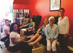 Teal Is the Color of Ovarian Cancer Awareness - Health - NAILS Magazine