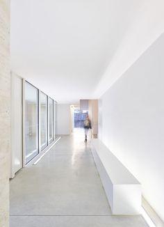 Atelier Fernandez & Serres . cultural centre . Vertou (17)