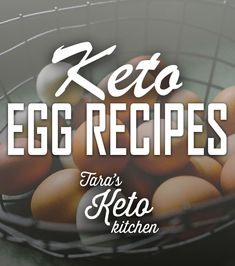 Keto Egg Recipe, Egg Recipes, Eggs, Egg, Egg As Food