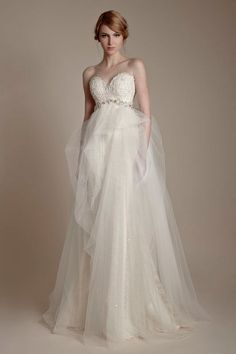 ersa atelier Bridal 2013 Preview:  **fave of all ersa's**
