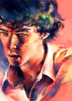 Another Study in Pink apparently. Featuring university!Sherlock again. Alice X. Zhang