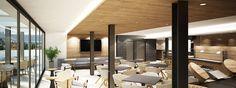 Cuit Bar & Restaurant | Nakar Hotel  #bar #restaurant #views #city #modern #designhotels #lifestylehotels