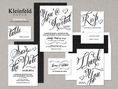 Romantic   Kleinfeld Paper