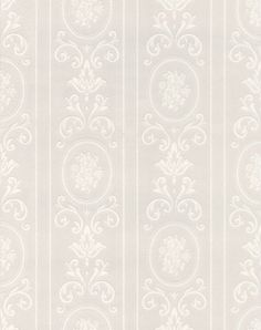 Cameo Stripe (14011)   Graham And Brown Wallpapers   A Paintable White  Wallcovering